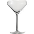 Schott Zwiesel Tritan Crystal Glass Pure Collection Martini