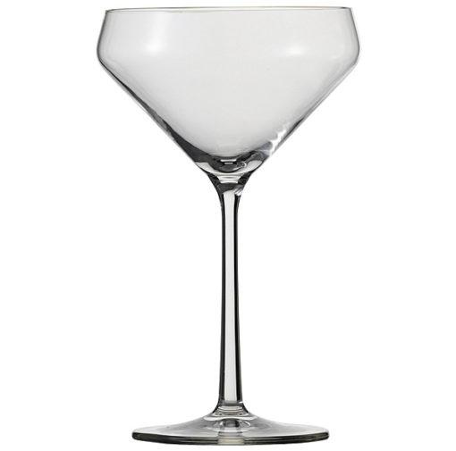 Schott Zwiesel Tritan Crystal Glass Pure Collection Martini