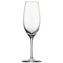 Schott Zwiesel Tritan Crystal Glass Stemware Cru Classic Collection Champagne