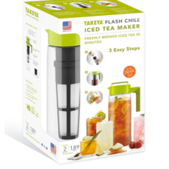 Takeya Iced Tea System 1