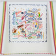 South Carolina Dish Towel