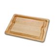 J.K. Adams BBQ Carving Board - 20x14 Sugar Maple Wood