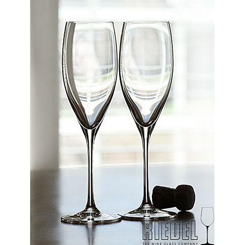 Riedel Vinum Cuvee Prestige – Set of 2