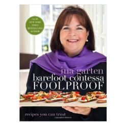 Barefoot Contessa Foolproof Cookbook