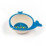 bamboozle whale bowl set